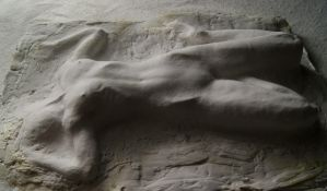 Icaria - Plaster Cast 05 by MHodges