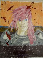 Lightning Farron Stained Glass Part 10 by Co-Swagster