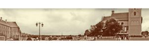 Panorama 360 of Old Town by black-anar