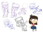 Sibby Doodles by Sibsy