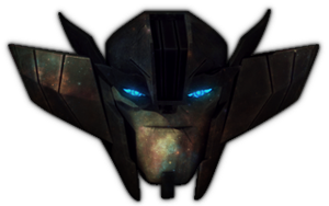AVATAR - TFP WHEELJACK'S HEAD by ShadowSpit
