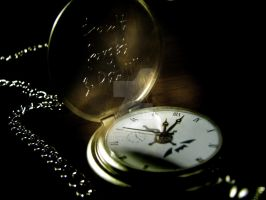 Time. by Irridian
