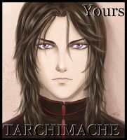 Tarchimache by LeafOfSteel
