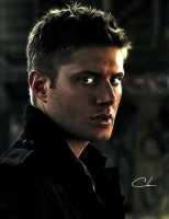 Dean  (Supernatural) by Cozmiclove