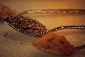 Day 122: No sugar but some spice by Kaz-D