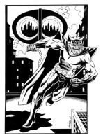 Nite Owl by 93Cobra
