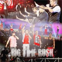 We Are - BIG TIME RUSH by MelSoe