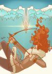 Ygritte by RaRo81