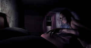 Slender The Arrival : Kate by Proxy0