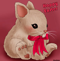 Happy Easter All (Share all you Want) by dadich