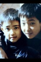 D.O. - Pre-debut by chanyeolcreep