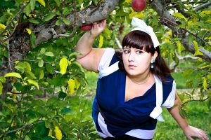 Where's Ranma? by Azure-Rose-Cosplay