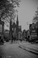 Amsterdam by C-Asepsis