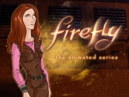 Firefly the Animation: Kaylee by Firefly-Club