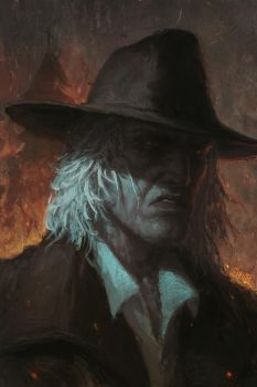Saint of Killers by Memed