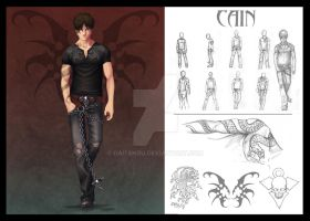 CAIN Revision by daitengu