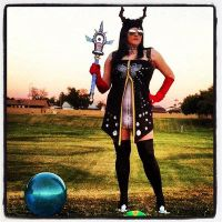 Trouble of Tera Online by missmarypotter