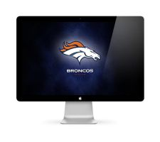 Denver Broncos wallpaper by madazulu