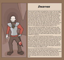 Pokeverse files: Dwarves by Lion-Oh-Day