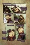 gloomy Monday page002.. by neurotic-elf