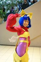 Eiko Carol Cosplay Pic 2 by Bebop-Angel