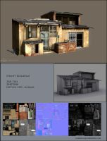 Shanty Design 2 by JerkDrive