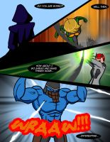 DU - Crush/Sam - Perilous Page 03 by OriginalUnoriginal
