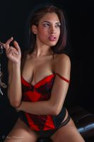 Marly 3172 by GlamourStudios