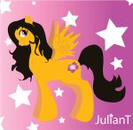 If I was a pony... by JulianT