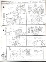 THE ULTIMATE BATTLE pg.182 by DW13-COMICS