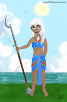 Kida by diegio1996