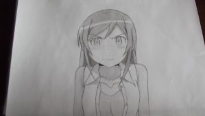 Ayase 1 by Htomptid