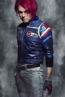 MCR - Party Poison by ApertumCodex