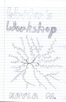 My Writer's Workshop Title by Ava-Drake