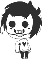 Zacharie by DeerKitten