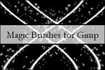 Gimp 2.2 Magic Brushes by agent-provocateur