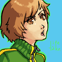 chie by life-take