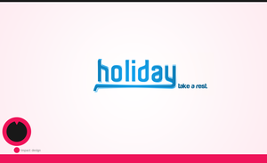 Holiday by ImPact-Design