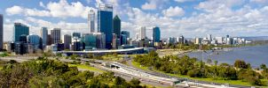 My City: Perth by Labrug