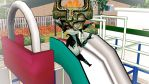 Midna At The Playground by MidnaLoverSilvs