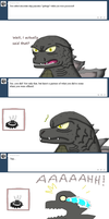 HFTL Goji: Not my pancakes by SonicGuy15