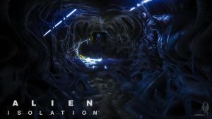 Alien Isolation 088 by PeriodsofLife
