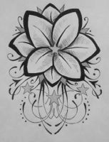 My Tat Third Draft by TheMajesticCarnival
