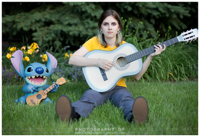 Day 114 - Jammin' with 626 by MonsterBrand