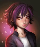 Have a Gogo Tomago by VanillaKeyblade