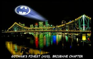 Gothams Finest Brisbane banner by batty9999