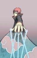 Sasori by mlle-annette