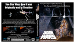 Star Wars 1977 DSE Cover Special Edition by EJLightning007arts