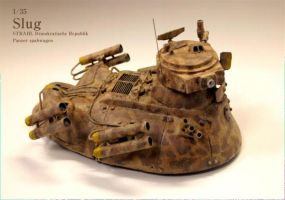 1/35 Slug by Revolve-Gear