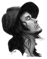 Mike Fuentes 2 by Quezzi